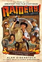 raiders!-poster